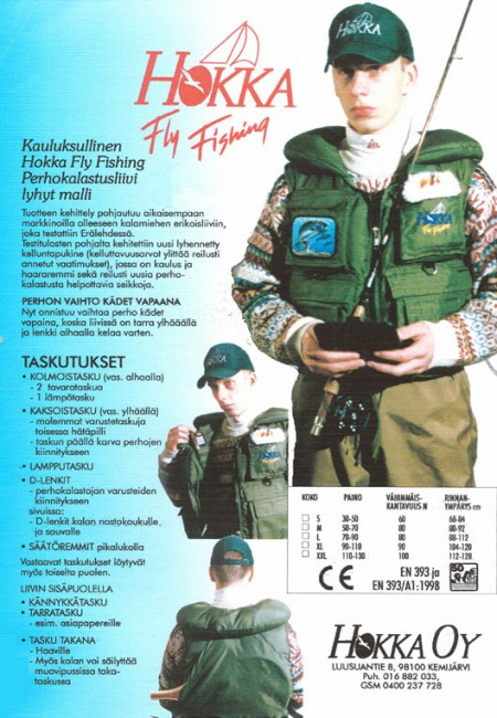 Hokka Flyfishing