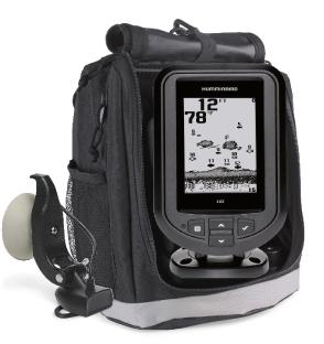 Humminbird PiranhaMAX 165 Portable