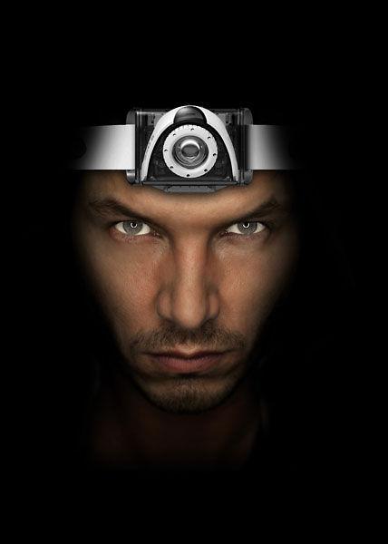 Led Lenser SEO 5, Grey