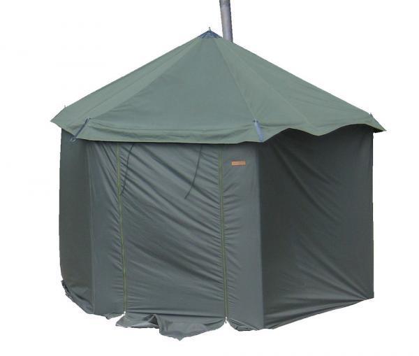 Savotta telttasauna