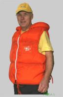 Hokka Boating pelastusliivit 50 - 70kg