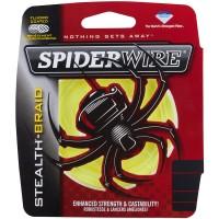 Spiderwire-Stealth-137-m-keltainen-kuitusiima